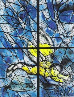 VITABERNA, ontmoetingsplek om het leven te vieren Chagall Mainz